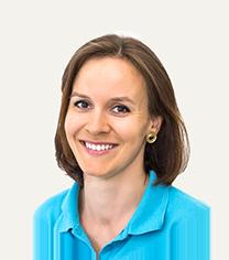 MUDr. Gabriela Komárková